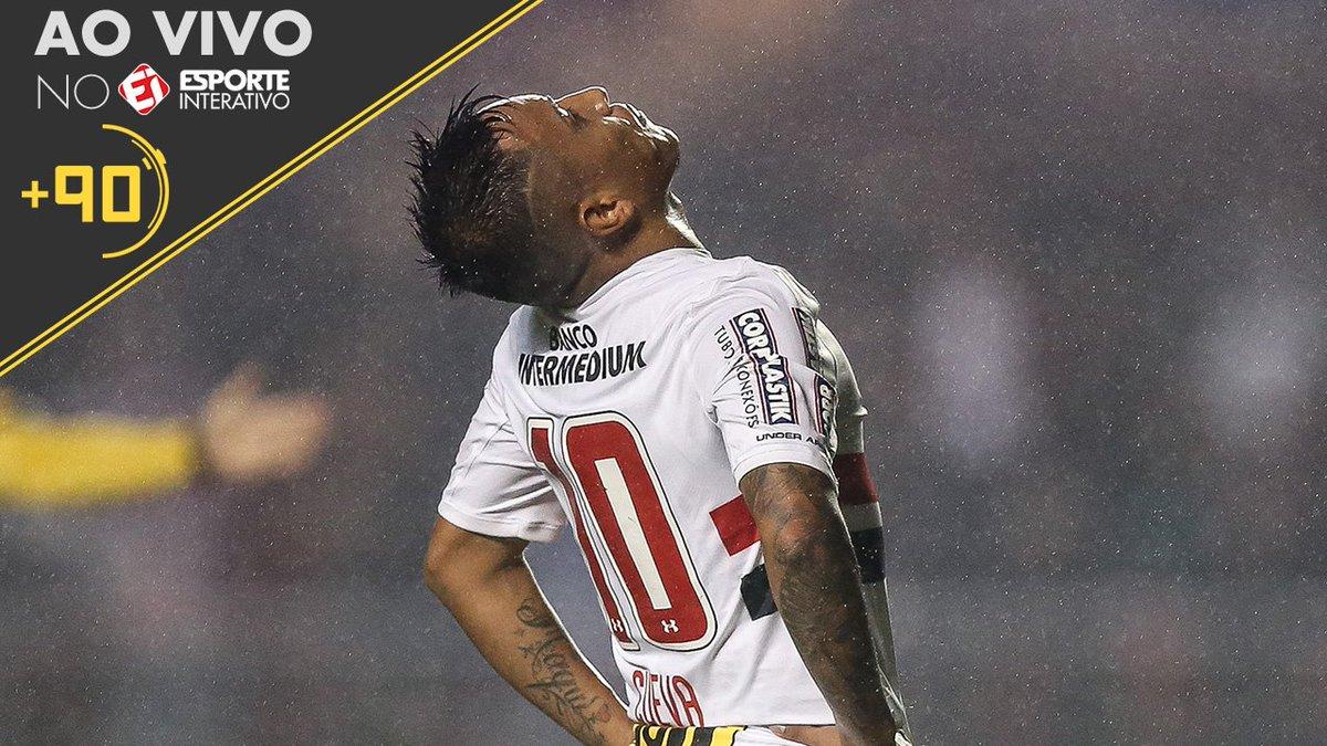 'Acho que o São Paulo sai dessa, mas só acho', Mauro Beting sobre o atual momento do Tricolor! Concorda? #Mais90