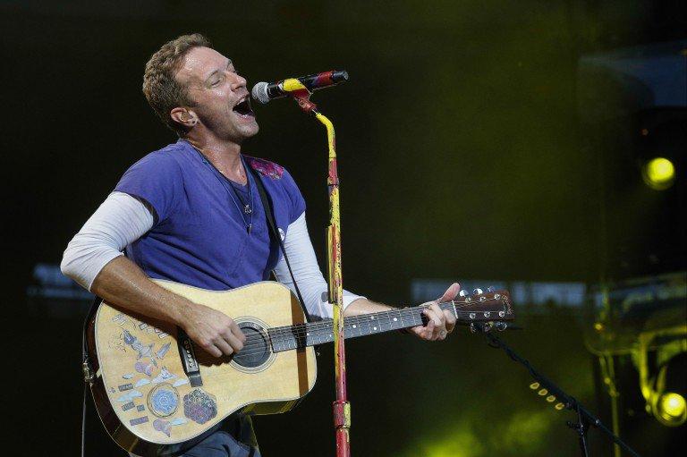Coldplay anuncia segundo show em São Paulo após ter ingressos esgotados https://t.co/ytZ6gLpIk1