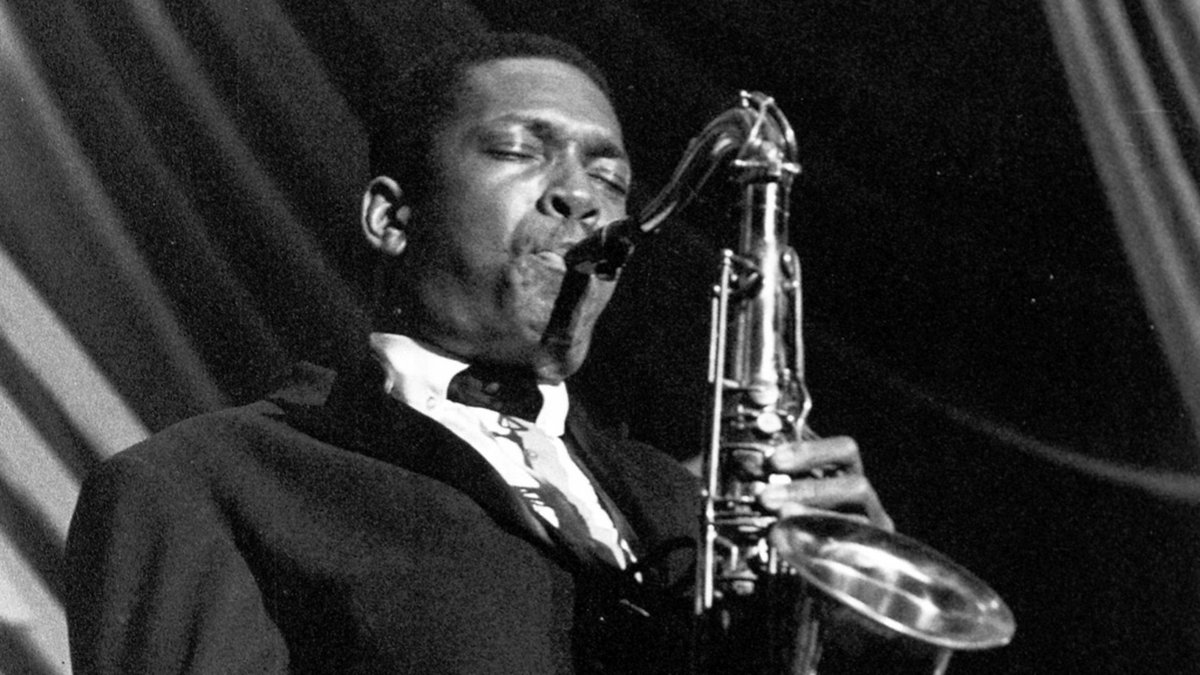 John Coltrane died on this day in 1967. His masterwork was called 'A Love Supreme': https://t.co/k4dhEEvsuV