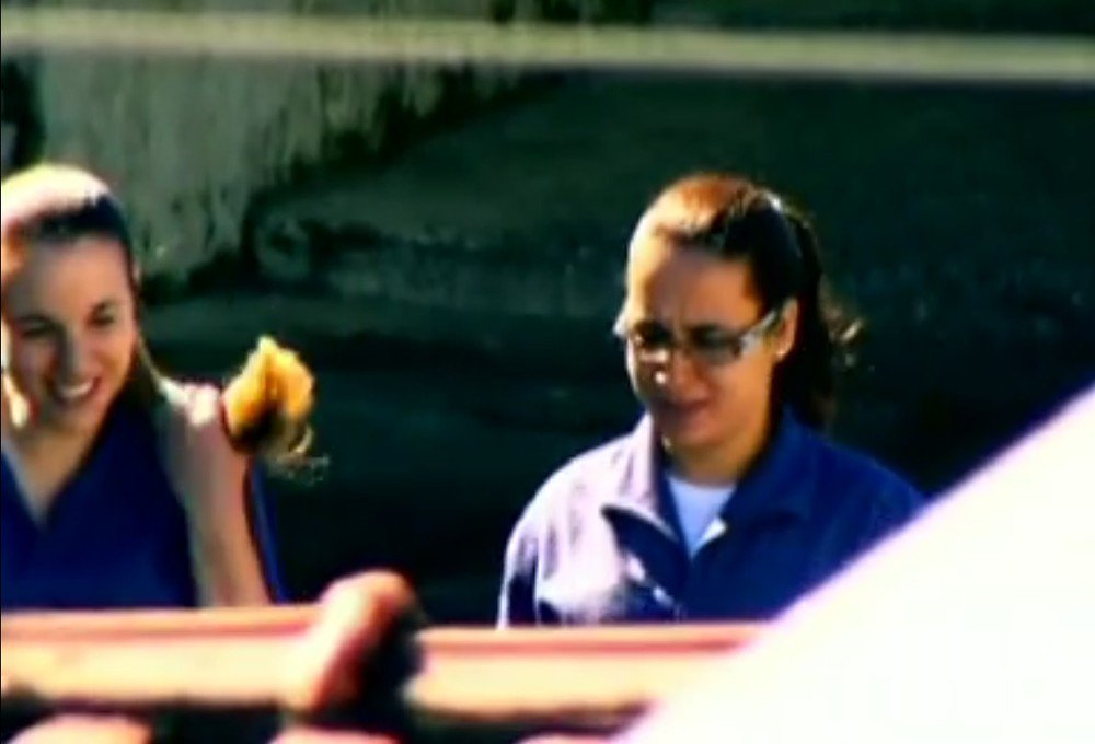 'Chocada, arrasada', diz mãe de Isabella Nardoni sobre madrasta da menina ir para semiaberto https://t.co/u0GzyfP8b7 #G1