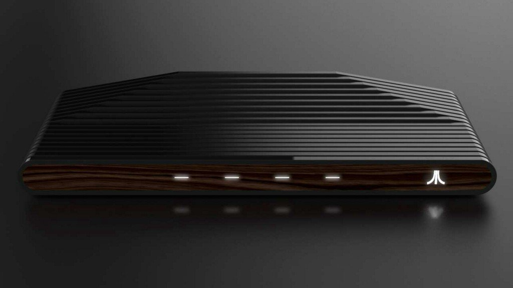 New #Ataribox will bring 'Current Gaming Content' as well as classic titles https://t.co/7wxaLhGzFz