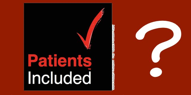 Why Do Healthcare Providers Attend Conferences?  Are #patientsincluded a good idea? https://t.co/V8SayFBu9i