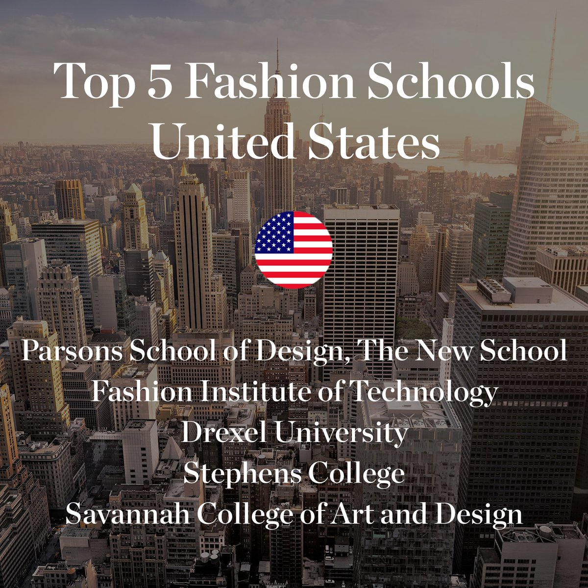 Communication on this topic: These Are the Top 5 Fashion Schools , these-are-the-top-5-fashion-schools/