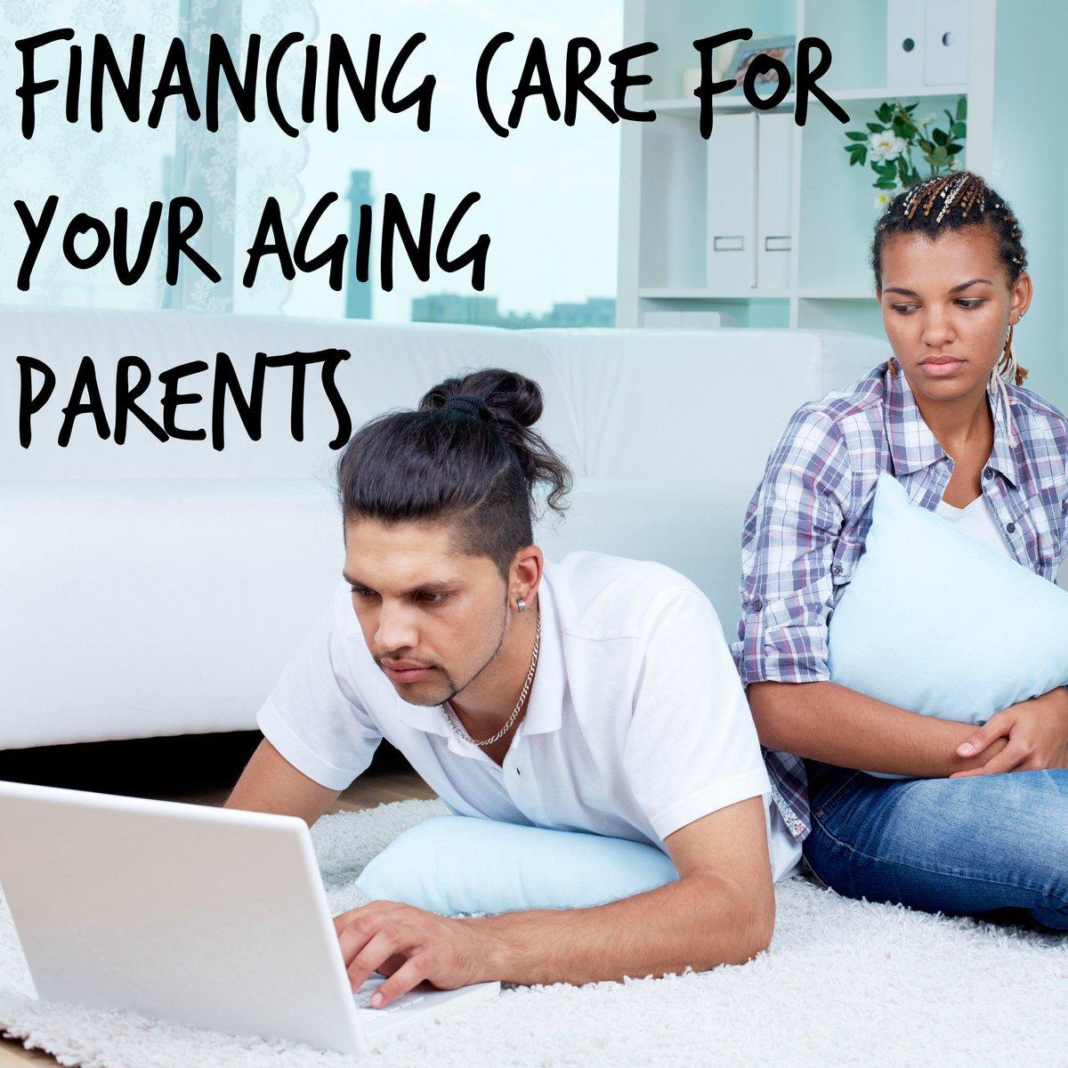 Aging Parents: Care Advantage (@Care_Advantage)