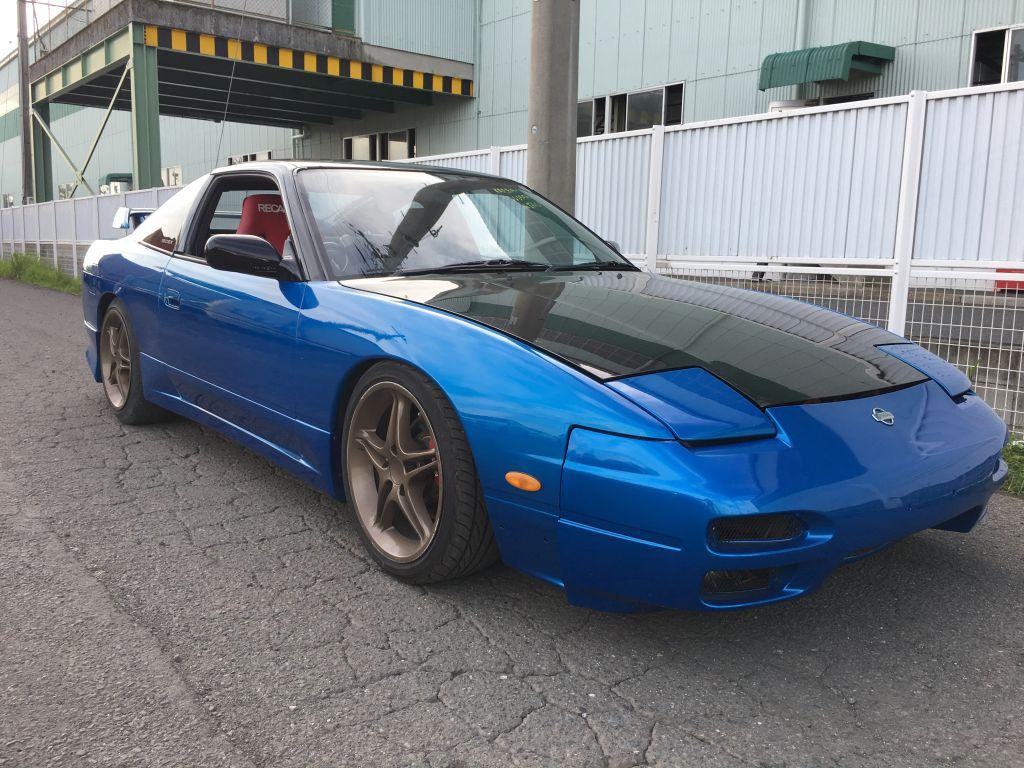 drifting 240sx https www japan partner com auto 27461 nissan 180sx car for sale html pic twitter com zsj3blmogr