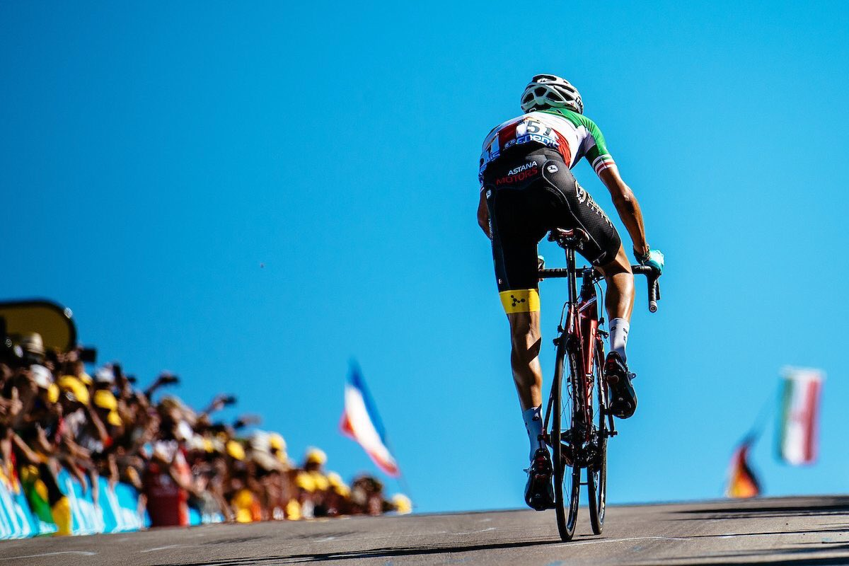 TOUR DE FRANCE STREAMING GRATIS