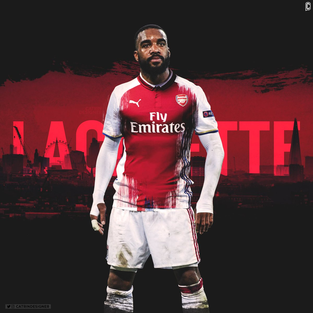 Catrin On Twitter Arsenal S Newest Signing Alexandre