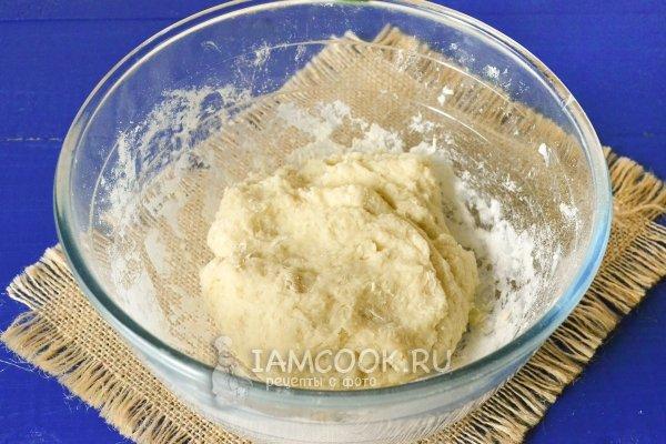 Рецепт тесто для орешков