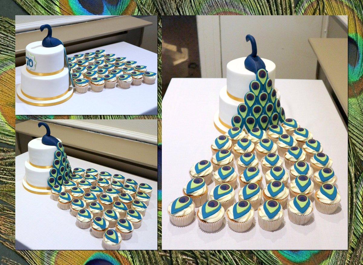 TheGreat Cake Affair On Twitter Love Peacocks Birthday For