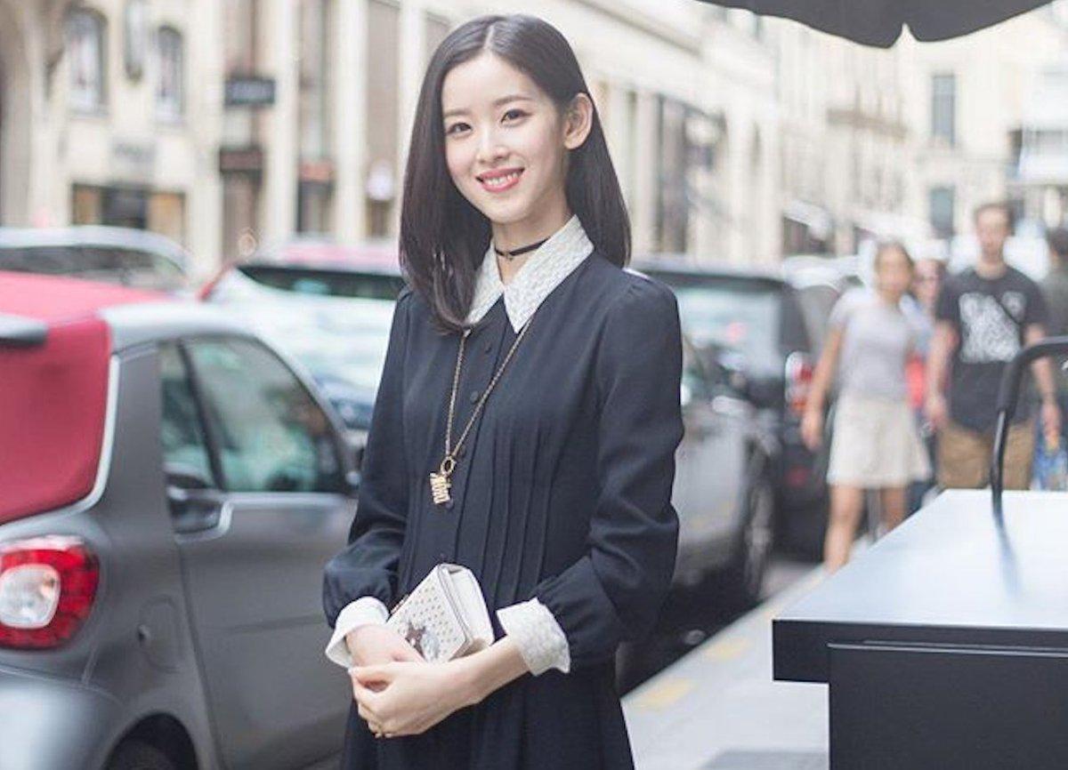 Trending in China: Zhang Zetian at Paris Fashion Week, Tencent Stock Tumbles...