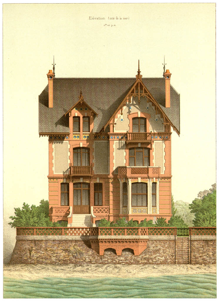 victorian architectural architecture era buildings plans drawings архитектура homes concept викторианская elevations graphic building twimg jensine eckwall xix century