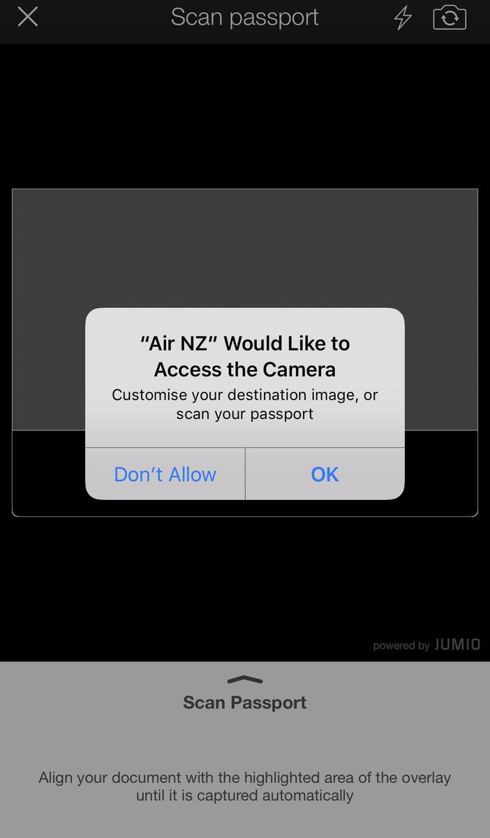 Rod drury on twitter ooooo scan your passport on flyairnz app 639 pm 5 jul 2017 from hastings district new zealand reheart Gallery