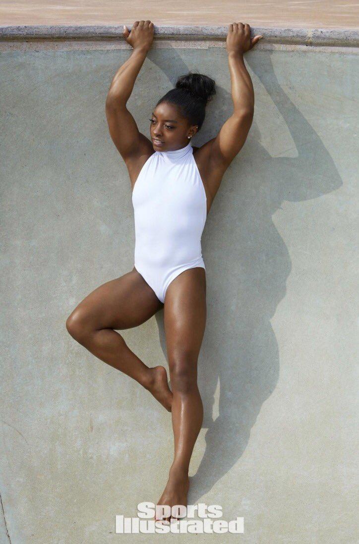 Butt Simone Biles nudes (43 fotos) Hacked, Snapchat, braless