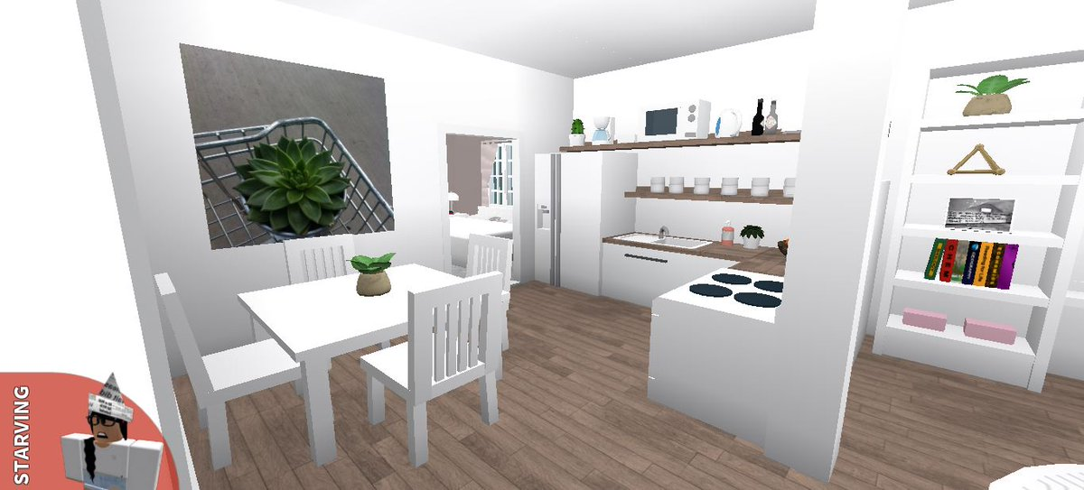 Iiimadisparkles iiimadisparkles twitter for Kitchen designs bloxburg