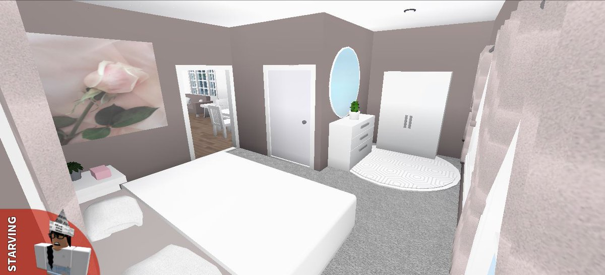Bedroom Ideas Bloxburg Roblox Welcome To Bloxburg Girly