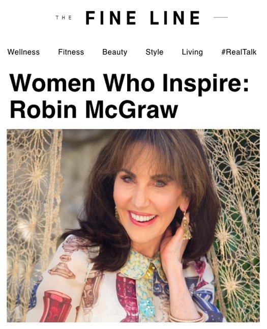 Robin McGraw (@Robin_McGraw)