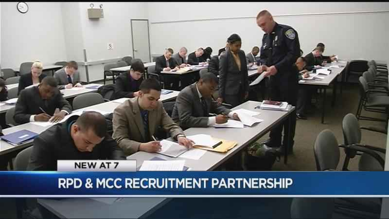 RPD and MCC could team up in recruitment partnership https://t.co/utTHJZNd7Q https://t.co/EUJjFHIJfj