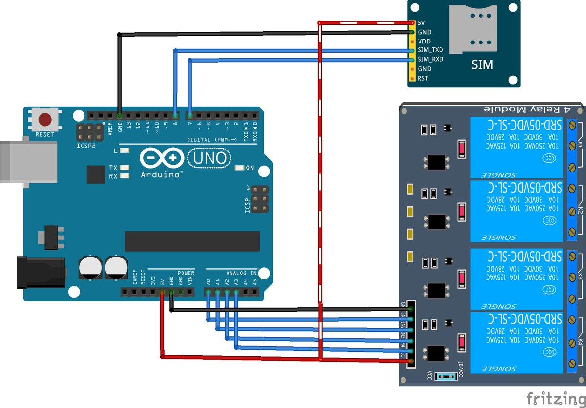 SFE Electronics on Twitter:
