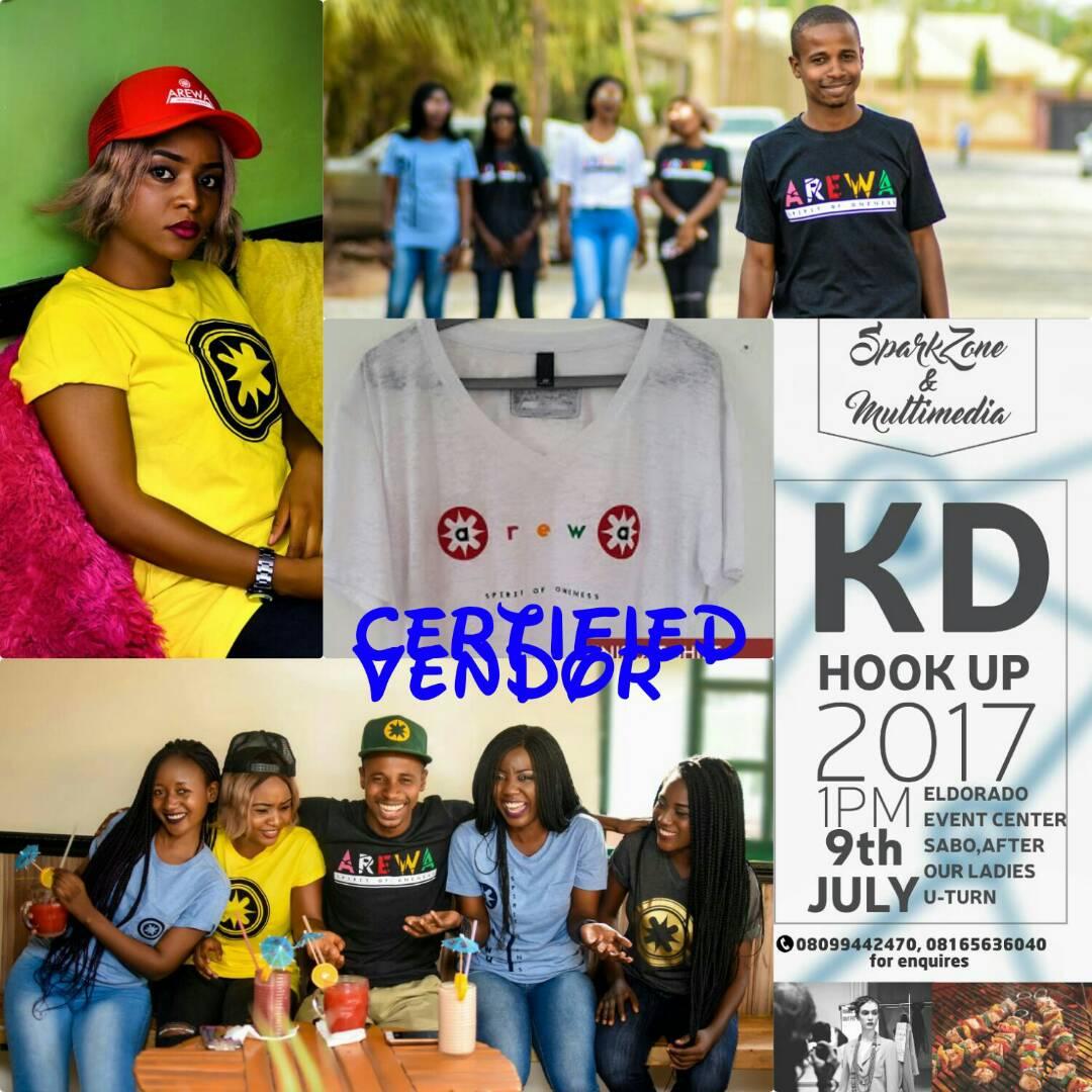 Kaduna Hook up