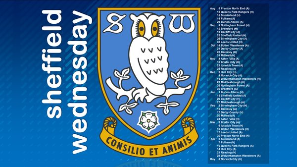 "Sheffield Wednesday News On Twitter: ""Download Our #swfc"