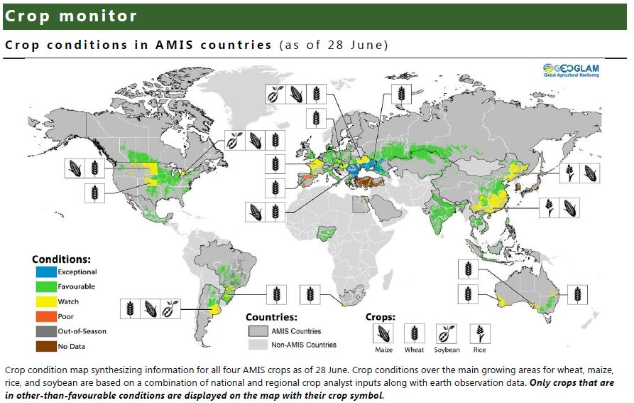 Amis on twitter july market monitor wheat some dryness in parts amis on twitter july market monitor wheat some dryness in parts of eu the us rice monsoon starts in asia httpst0rp4uhosff maize soybeans freerunsca Image collections