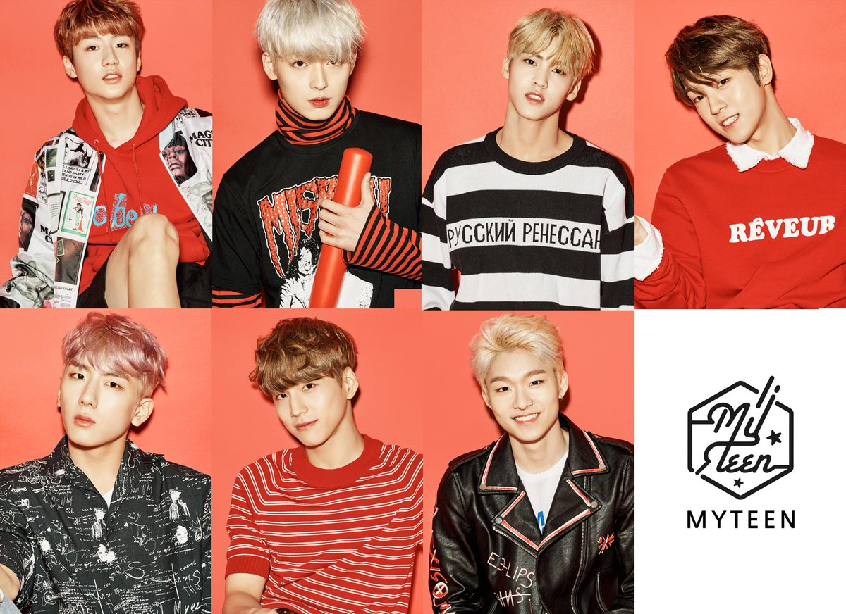 Image result for July 26th MYTEEN