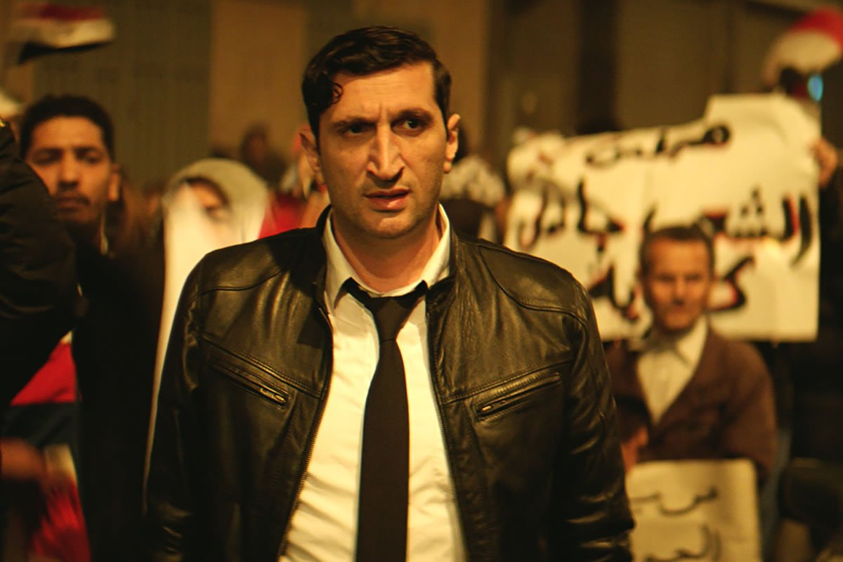 RT @Citazine #Cinema Le Caire Confidentiel, une enquête impossible saisissante dans une Egypte au bord de la révolution. https://t.co/uYbQDZ6aTt