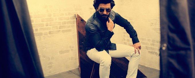 Happy Birthday Ranveer Singh - The most amazing guy in Bollywood