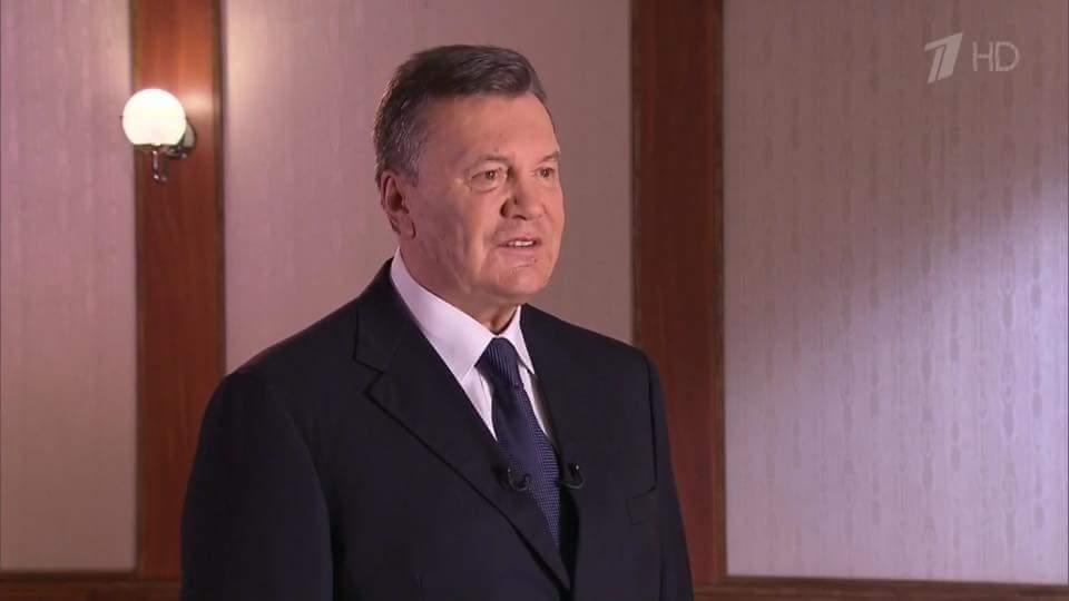Янукович подал в ГПУ заявление о госперевороте, - адвокат - Цензор.НЕТ 4639
