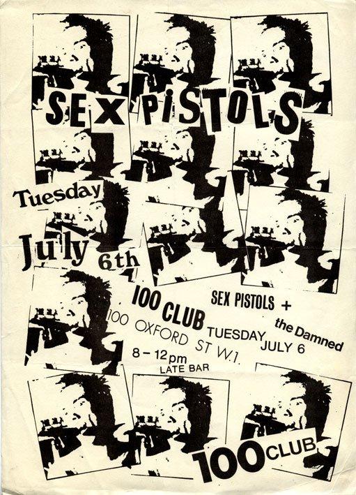 100 days club sex