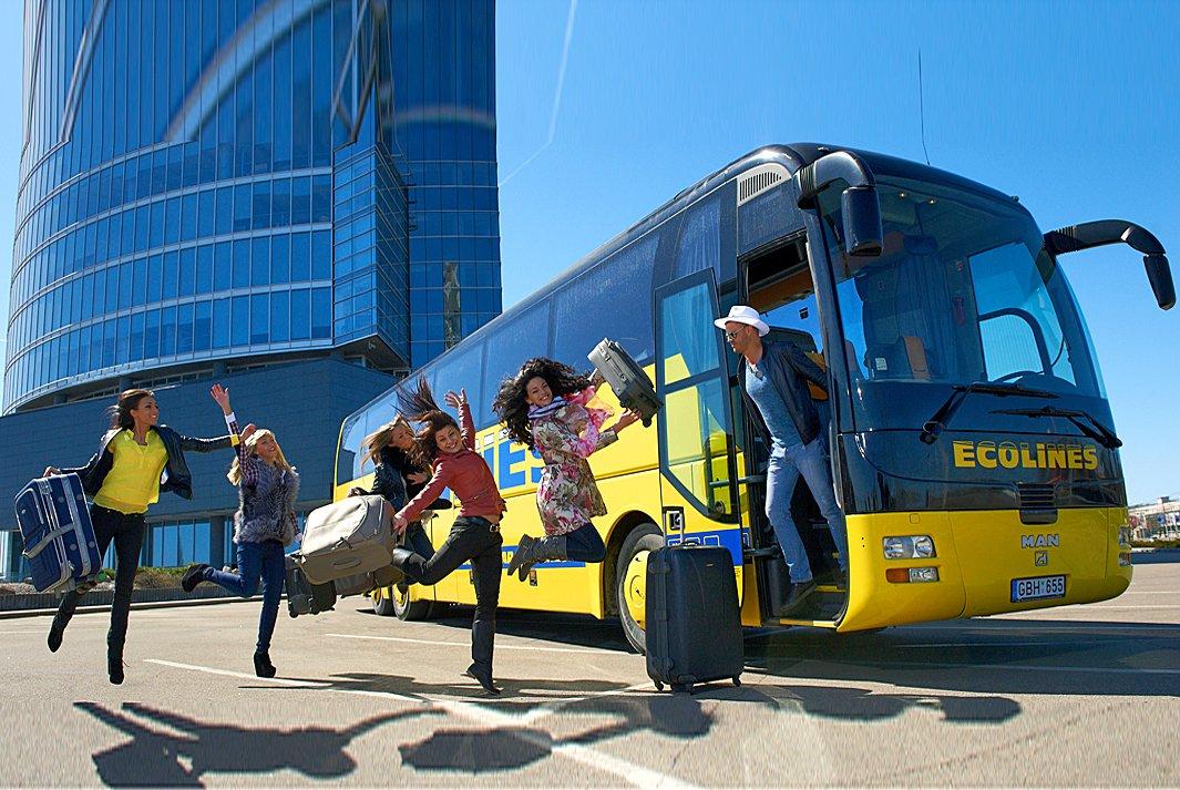 Специфика автобусных туров, основные правила