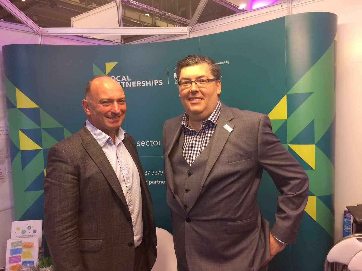 RT @LP_SeanHanson Thanks as always to @MarkLloydLGA for supporting @LP_localgov and for an excellent #LGA2017 conference