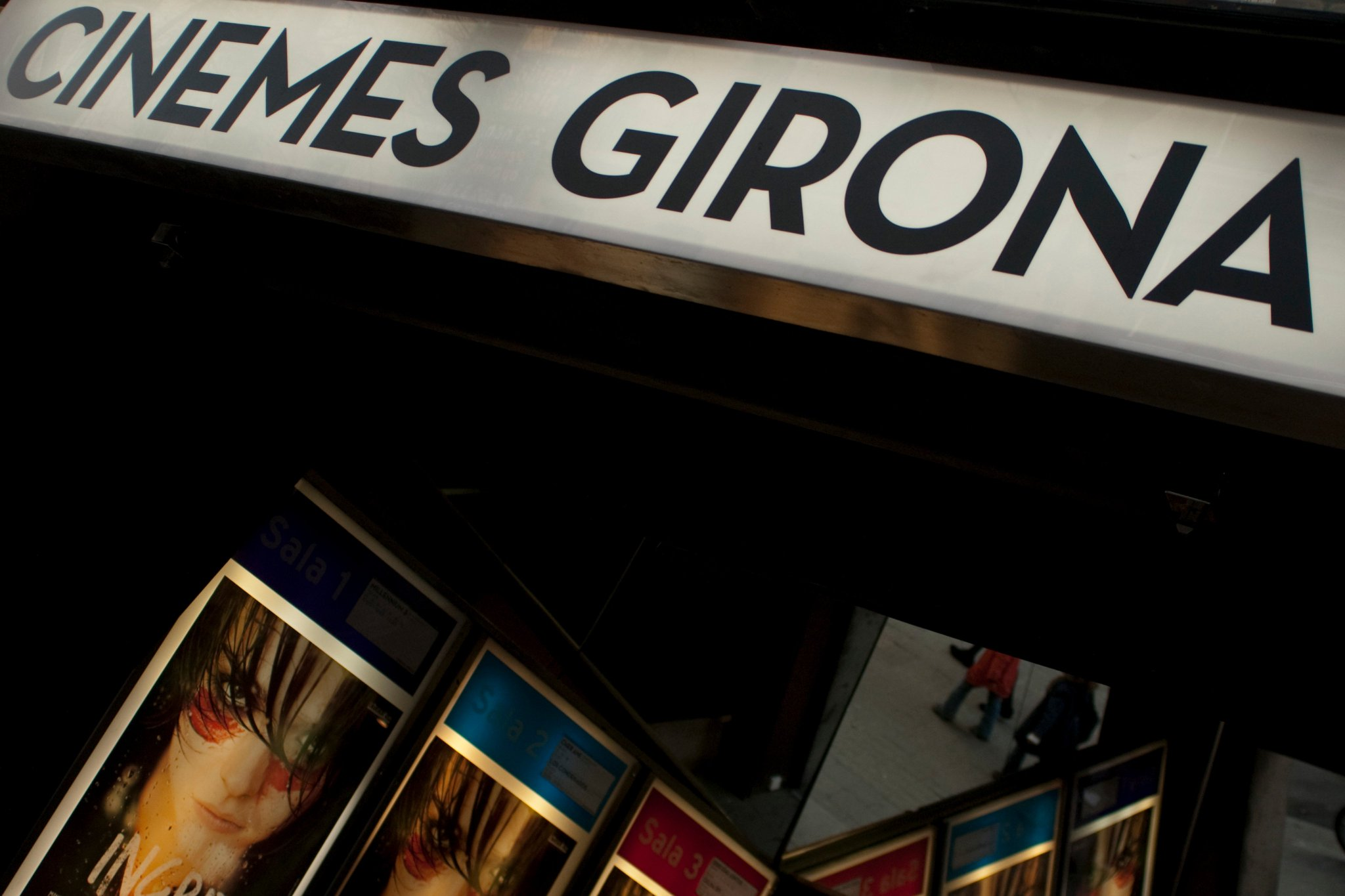 ¿Un año de cine por 59 euros? https://t.co/rOr3CtV9zs El milagro es posible en @Cinemes_Girona Ojalá hubiera más cines así https://t.co/7PLqSqkHWd