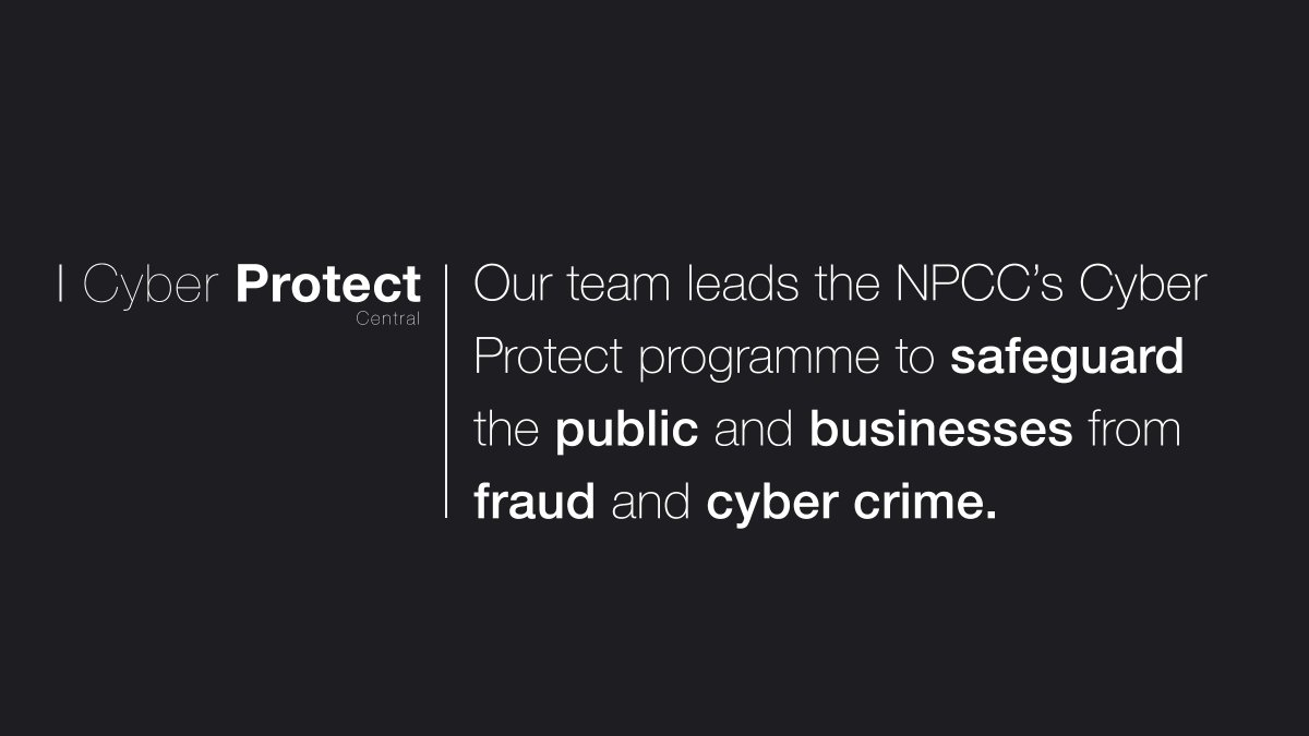 Cyber protect cyberprotectuk twitter cyber protect followed fandeluxe Image collections
