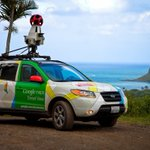 Can you believe that Google street view turned 10 this year! https://t.co/To95Mqd4Jc