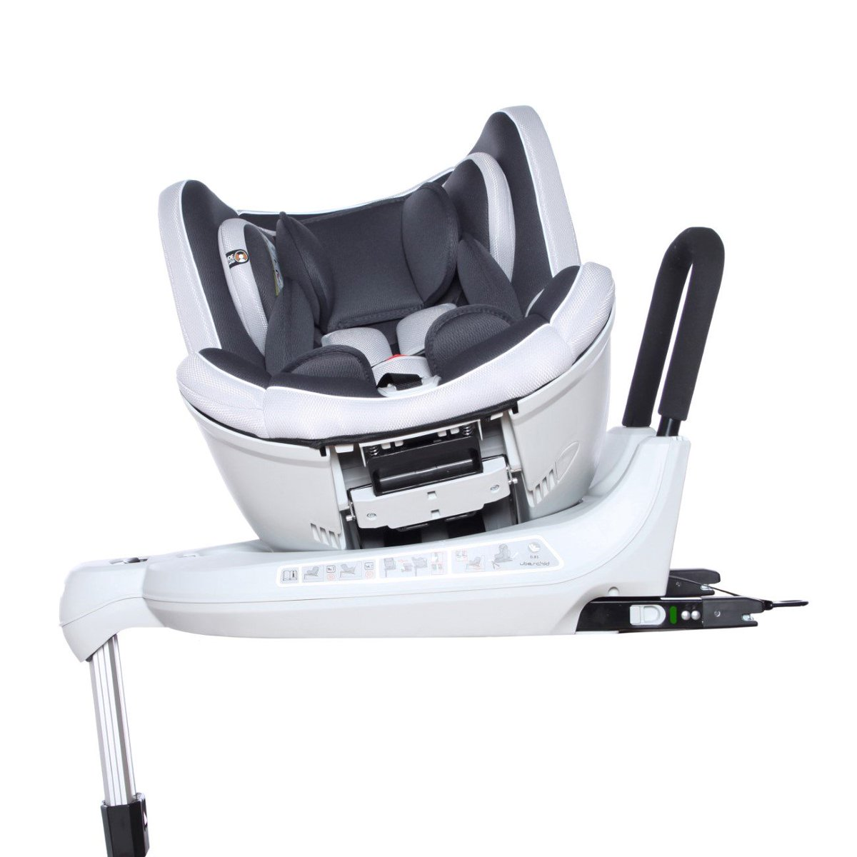 Infababy On Twitter Another Amazing Uberchild 360 Group 01 Car