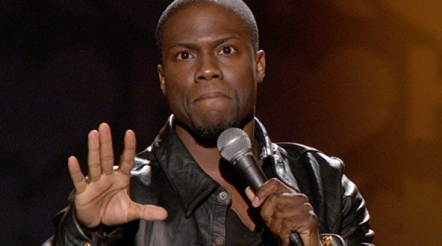 Happy Birthday to Kevin Hart!!!  Who is the best comedian you\ve ever seen live?