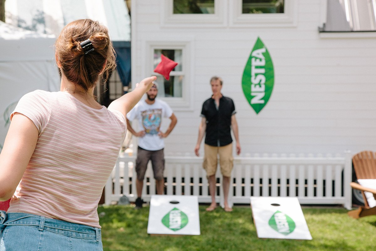We had a great time in Boston at the NESTEA Tiny House event this past weekend. Get ready Chicago, we will be there on July 16th! https://t.co/zEM7QRNrxC