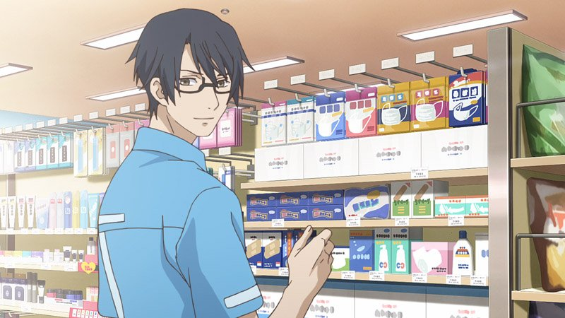 Why Japanese Convenience Stores Are Kickass
