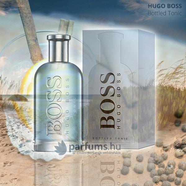 hugo boss bottled tonic