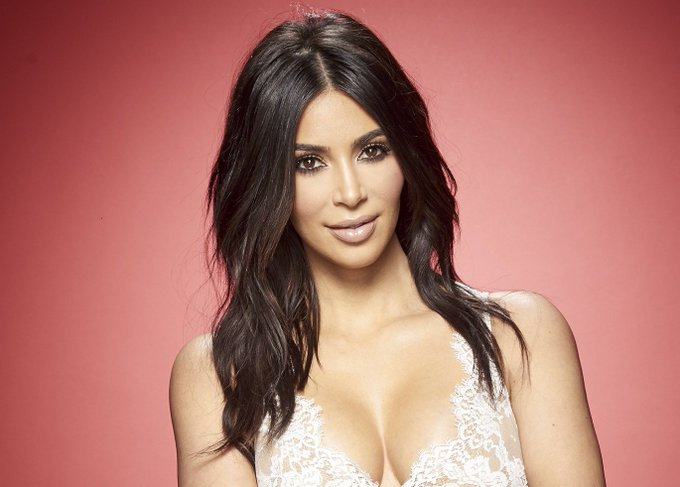 Happy birthday, Kim Kardashian West. Check out her Forbes cover story:
