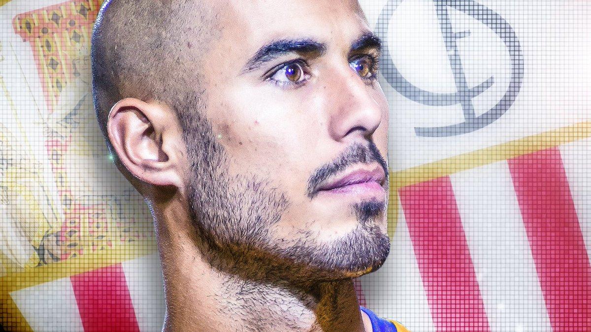 #Cronómetro⏱️   ¿Triunfará Guido Pizarro en Europa?