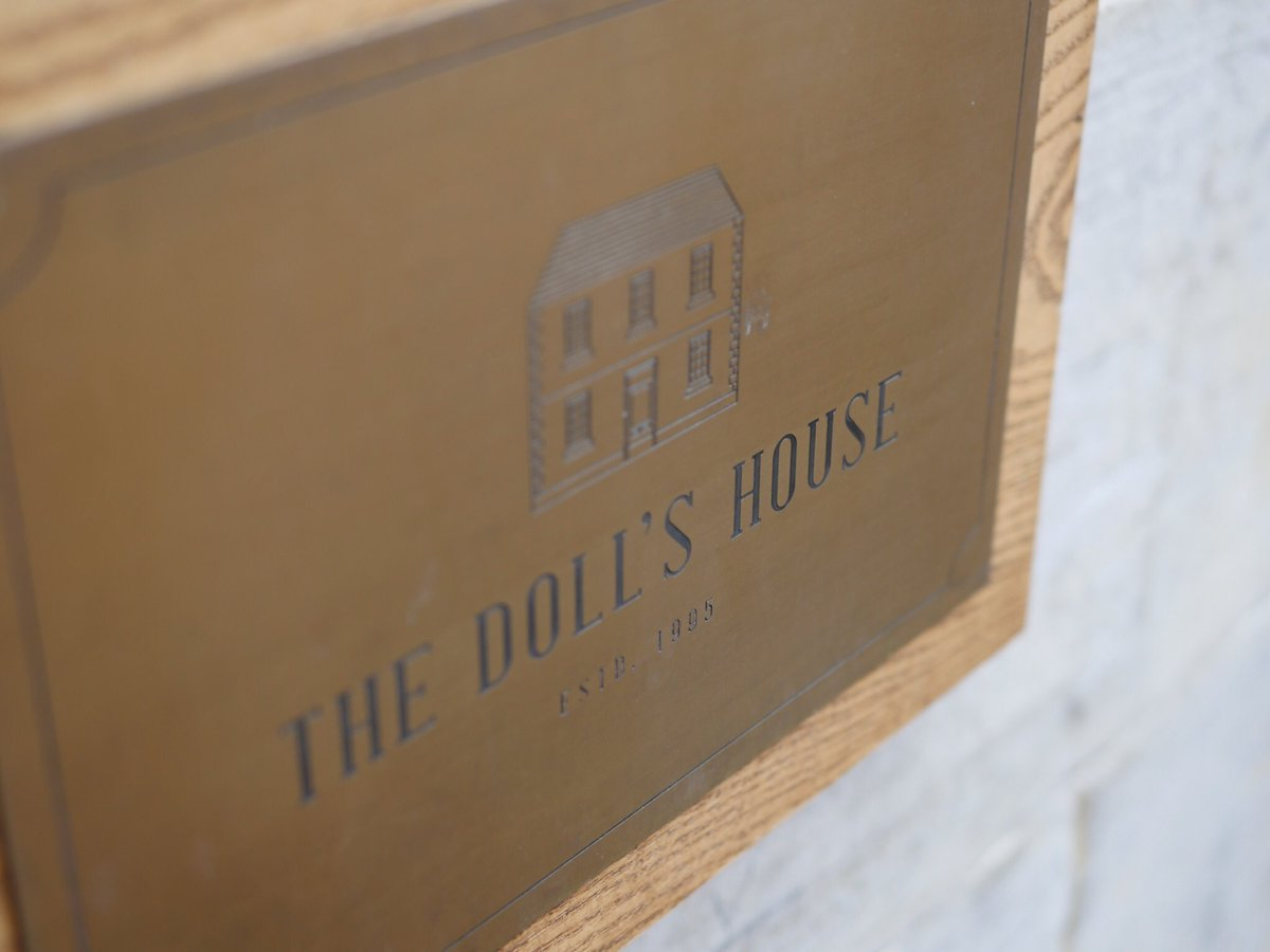 What do you fancy for dinner tonight? Why not treat yourself to a little spot of dinner at The Doll's House! We'd love to see you#StAndrews https://t.co/TIS84h71gA