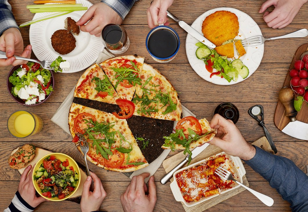 Image result for food delivery twitter