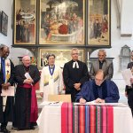 Reformed churches endorse Catholic-Lutheran accord on key Reformation dispute https://t.co/c0HvxxYsU9