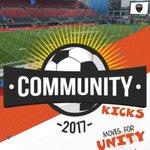 .@DropInSports Community Kicks Tournament happens July 29. Register by tomorrow (July 10)! https://t.co/t3iF40ixzT #ottawa #communitykicks