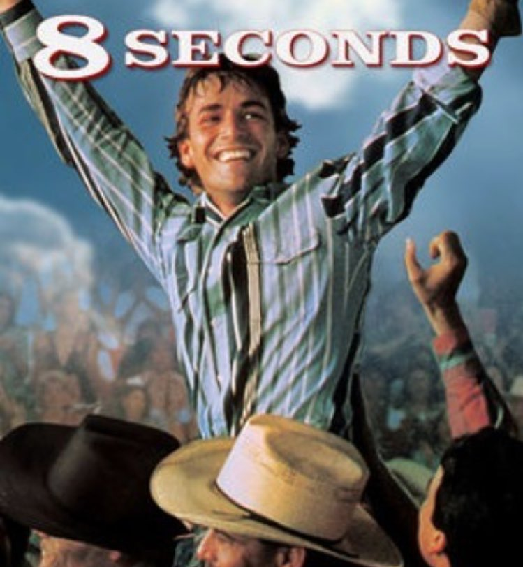 Still the best movie ever made.