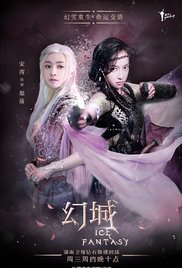 Ice Fantasy Tagalog Dubbed
