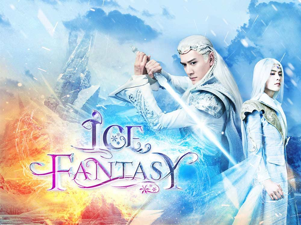 Picture movie Ice Fantasy Tagalog Dubbed - Picture 1