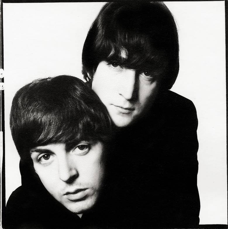 Paul McCartney and John Lennon met 60 years ago today. The rest is history. https://t.co/Gva3Aw2YVh